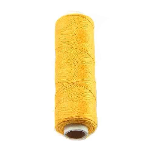 Bockens Leinengarn Farbe 101 zum Sticken, Klöppeln, Häkeln und Stricken in der Klöppelwerkstatt
