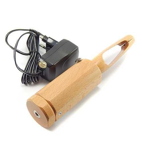 elektrischer garnwickler - Klöppelwerkstatt, Eine gute Wickelhilfe, erspart wertvolle Zeit, ist leise, schnell und leicht in der Handhabung, klöppeln, Garn auf die Klöppel spulen