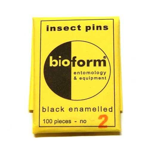 Insektennadeln Größe 2