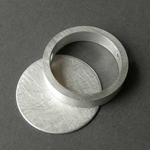 Kringelschmuck Kringelschmuck d = 4-5 cm