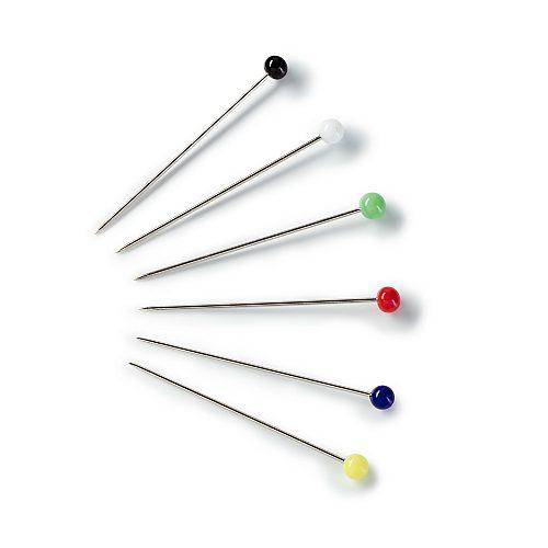 Prym-Schwesternnadeln einzelne Nadeln abgebildet