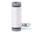 AURIFIL-Baumwollgarn-Minispule in 234 Farben ~ in 3 Stärken 100% ägyptische mercerisierte Baumwolle in 270 Farben und 4 Stärken in der Klöppelwerkstatt lieferbar, zum stricken, sticken, häkeln, patchwork, Quilten und nähen geeignet., Stärke 28wt, 4,3g Spule, Farbe 2021 natural white