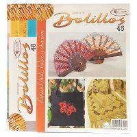 Labores de BOLILLOS Titelbild