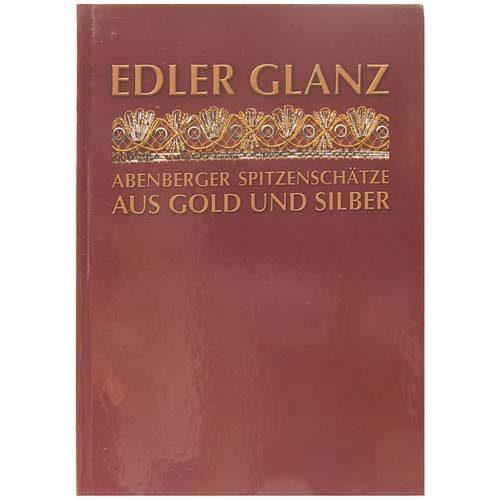 Edler Glanz ~ Abenberger Spitzenschätze in der Klöppelwerkstatt erhältlich