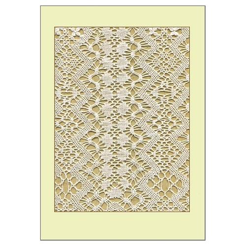 Zwei Gardinen - 2 curtains - 2 rideaux ~ Christine Mirecki, Klöppelwerkstatt, Klöppelbriefe u. Anleitung für 2 Gardinen in Torchon-Technik, klöppeln