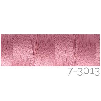 Venne Colcoton 113 Farben, Klöppelwerkstatt, 100% mercerisierte (BIO) Baumwolle zum klöppeln, stricken, weben, häkeln. Minispule mit 180 m Farbe 7-3013