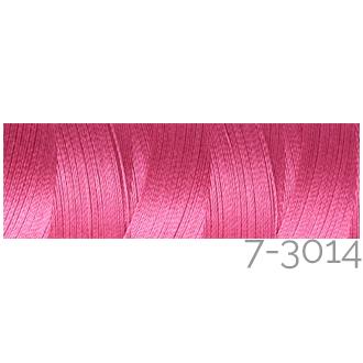 Venne Colcoton 113 Farben, Klöppelwerkstatt, 100% mercerisierte (BIO) Baumwolle zum klöppeln, stricken, weben, häkeln. Minispule mit 180 m Farbe 7-3014