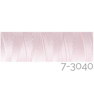 Venne Colcoton 113 Farben, Klöppelwerkstatt, 100% mercerisierte (BIO) Baumwolle zum klöppeln, stricken, weben, häkeln. Minispule mit 180 m Farbe 7-3040