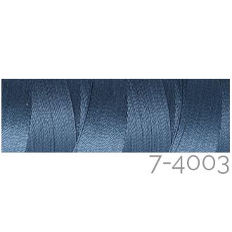 Venne Colcoton 113 Farben, Klöppelwerkstatt, 100% mercerisierte (BIO) Baumwolle zum klöppeln, stricken, weben, häkeln. Minispule mit 180 m Farbe 7-4003