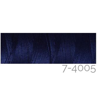 Venne Colcoton 113 Farben, Klöppelwerkstatt, 100% mercerisierte (BIO) Baumwolle zum klöppeln, stricken, weben, häkeln. Minispule mit 180 m Farbe 7-4005