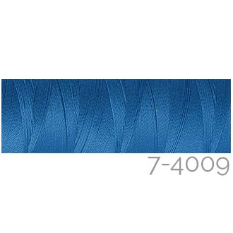 Venne Colcoton 113 Farben, Klöppelwerkstatt, 100% mercerisierte (BIO) Baumwolle zum klöppeln, stricken, weben, häkeln. Minispule mit 180 m Farbe 7-4009