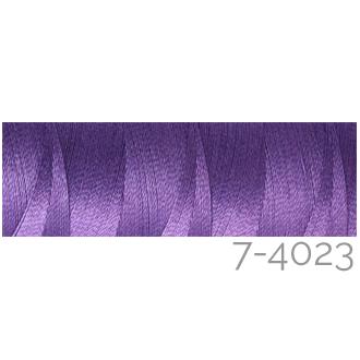 Venne Colcoton 113 Farben, Klöppelwerkstatt, 100% mercerisierte (BIO) Baumwolle zum klöppeln, stricken, weben, häkeln. Minispule mit 180 m Farbe 7-4023