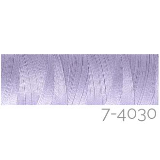 Venne Colcoton 113 Farben, Klöppelwerkstatt, 100% mercerisierte (BIO) Baumwolle zum klöppeln, stricken, weben, häkeln. Minispule mit 180 m Farbe 7-4030
