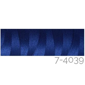Venne Colcoton 113 Farben, Klöppelwerkstatt, 100% mercerisierte (BIO) Baumwolle zum klöppeln, stricken, weben, häkeln. Minispule mit 180 m Farbe 7-4039
