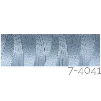 Venne Colcoton 113 Farben, Klöppelwerkstatt, 100% mercerisierte (BIO) Baumwolle zum klöppeln, stricken, weben, häkeln. Minispule mit 180 m Farbe 7-4041