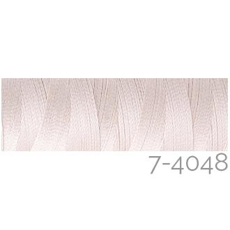 Venne Colcoton 113 Farben, Klöppelwerkstatt, 100% mercerisierte (BIO) Baumwolle zum klöppeln, stricken, weben, häkeln. Minispule mit 180 m Farbe 7-4048