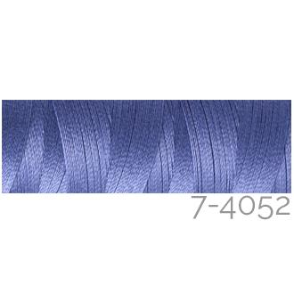 Venne Colcoton 113 Farben, Klöppelwerkstatt, 100% mercerisierte (BIO) Baumwolle zum klöppeln, stricken, weben, häkeln. Minispule mit 180 m Farbe 7-4052