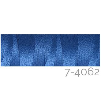 Venne Colcoton 113 Farben, Klöppelwerkstatt, 100% mercerisierte (BIO) Baumwolle zum klöppeln, stricken, weben, häkeln. Minispule mit 180 m Farbe 7-4062