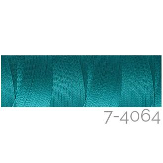 Venne Colcoton 113 Farben, Klöppelwerkstatt, 100% mercerisierte (BIO) Baumwolle zum klöppeln, stricken, weben, häkeln. Minispule mit 180 m Farbe 7-4064