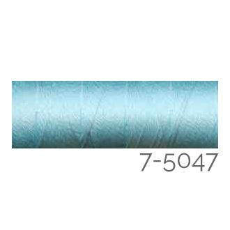 Venne Colcoton 113 Farben, Klöppelwerkstatt, 100% mercerisierte (BIO) Baumwolle zum klöppeln, stricken, weben, häkeln. Minispule mit 180 m Farbe 7-5047