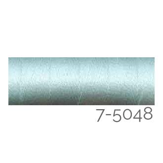 Venne Colcoton 113 Farben, Klöppelwerkstatt, 100% mercerisierte (BIO) Baumwolle zum klöppeln, stricken, weben, häkeln. Minispule mit 180 m Farbe 7-5048
