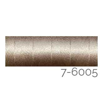 Venne Colcoton 113 Farben, Klöppelwerkstatt, 100% mercerisierte (BIO) Baumwolle zum klöppeln, stricken, weben, häkeln. Minispule mit 180 m Farbe 7-6005