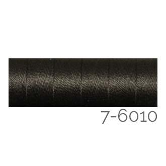 Venne Colcoton 113 Farben, Klöppelwerkstatt, 100% mercerisierte (BIO) Baumwolle zum klöppeln, stricken, weben, häkeln. Minispule mit 180 m Farbe 7-6010