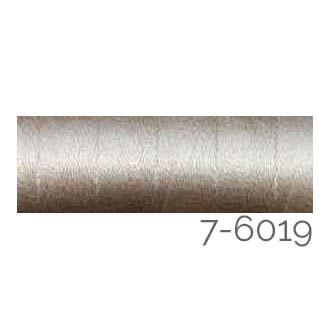 Venne Colcoton 113 Farben, Klöppelwerkstatt, 100% mercerisierte (BIO) Baumwolle zum klöppeln, stricken, weben, häkeln. Minispule mit 180 m Farbe 7-6019
