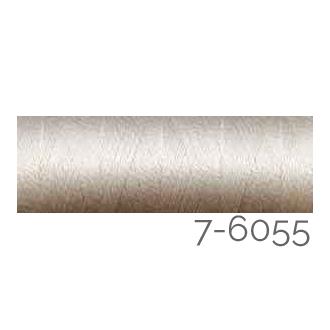 Venne Colcoton 113 Farben, Klöppelwerkstatt, 100% mercerisierte (BIO) Baumwolle zum klöppeln, stricken, weben, häkeln. Minispule mit 180 m Farbe 7-6055