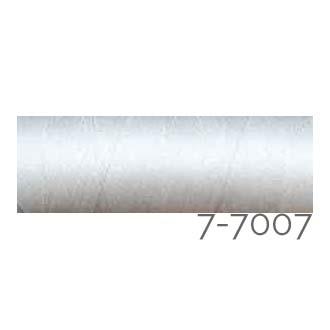 Venne Colcoton 113 Farben, Klöppelwerkstatt, 100% mercerisierte (BIO) Baumwolle zum klöppeln, stricken, weben, häkeln. Minispule mit 180 m Farbe 7-7007