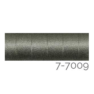 Venne Colcoton 113 Farben, Klöppelwerkstatt, 100% mercerisierte (BIO) Baumwolle zum klöppeln, stricken, weben, häkeln. Minispule mit 180 m Farbe 7-7009