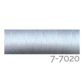 Venne Colcoton 113 Farben, Klöppelwerkstatt, 100% mercerisierte (BIO) Baumwolle zum klöppeln, stricken, weben, häkeln. Minispule mit 180 m Farbe 7-7020