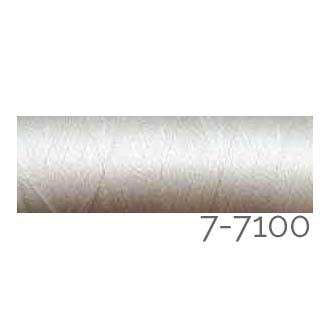 Venne Colcoton 113 Farben, Klöppelwerkstatt, 100% mercerisierte (BIO) Baumwolle zum klöppeln, stricken, weben, häkeln. Minispule mit 180 m Farbe 7-7100