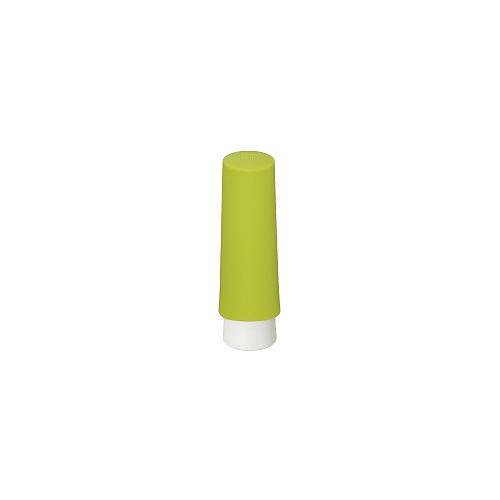 Prym Nadeltwister, zum Aufbewahren von Stecknadeln oder Nähnadeln in grün, in der Klöppelwerkstatt erhältlich