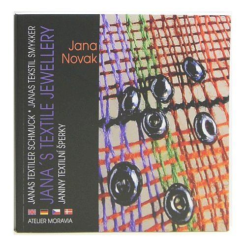 Janas Textiler Schmuck~Jana Novak