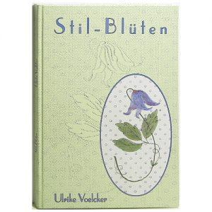 Stil-Blüten~Ulrike Voelcker