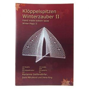 Klöppelspitzen Winterzauber II ~ Geißendörfer/Mihulková/Ring