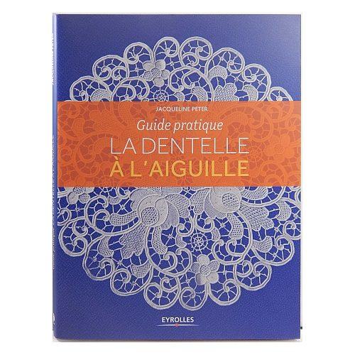 La Dentelle A L Aiguille ~ Jaqueline Peter - Klöppelwerkstatt