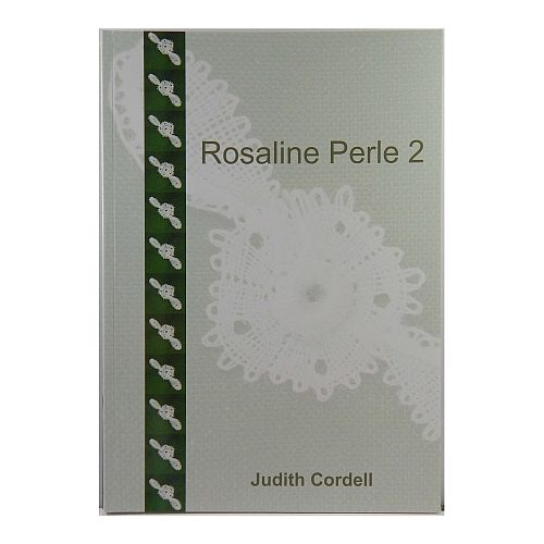 Rosaline Perle 2 - Judith Cordell
