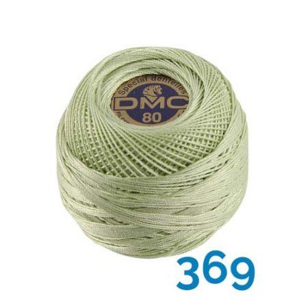 DMC Spitzengarn-Spezial Dentelles Farbe 369