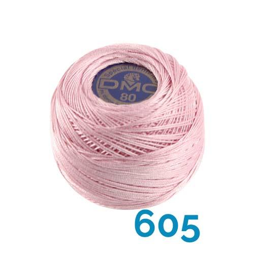 DMC Spitzengarn-Spezial Dentelles Farbe 605