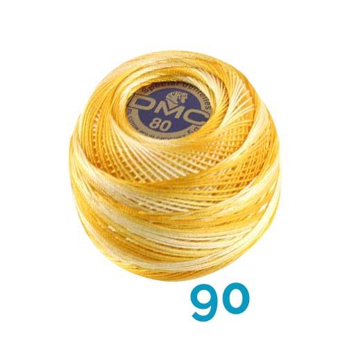 DMC Spitzengarn-Spezial Dentelles Farbe 90