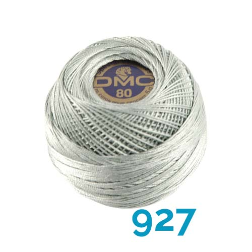 DMC Spitzengarn-Spezial Dentelles Farbe 927