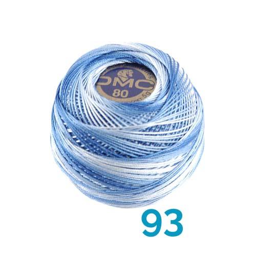 DMC Spitzengarn-Spezial Dentelles Farbe 93