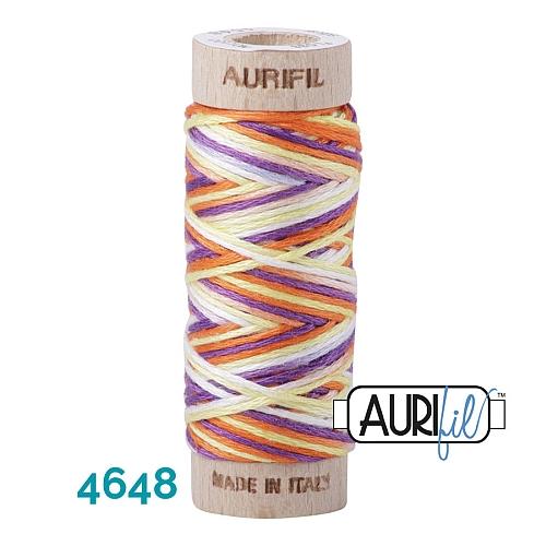 AURIFLOSS ~ Stickgarn Farbe 4648