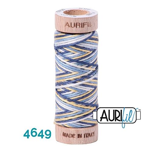 AURIFLOSS ~ Stickgarn Farbe 4649