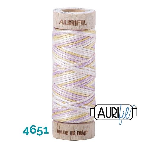 AURIFLOSS ~ Stickgarn Farbe 4651