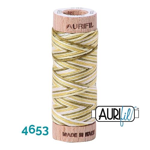 AURIFLOSS ~ Stickgarn Farbe 4653