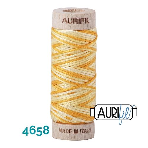 AURIFLOSS ~ Stickgarn Farbe 4658