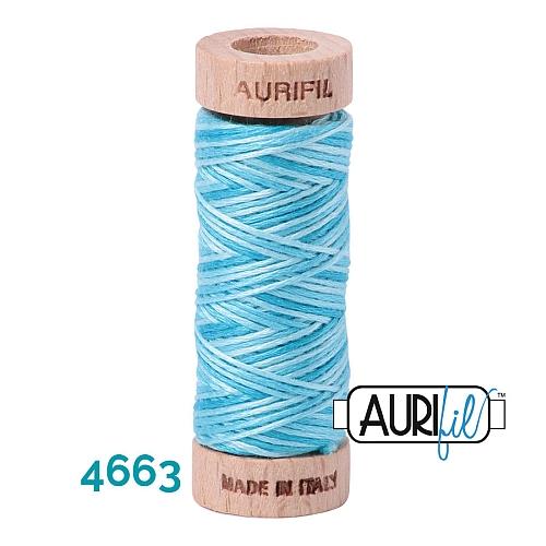 AURIFLOSS ~ Stickgarn Farbe 4663